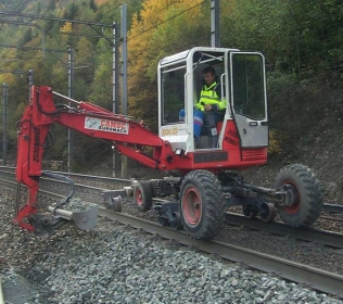 Euromach 2500 Mobile