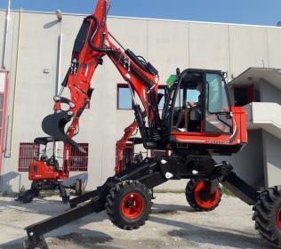Euromach R755