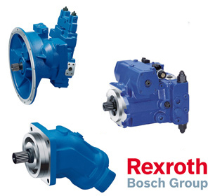 Composants Rexroth