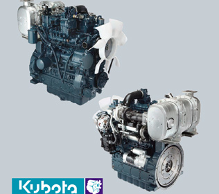 R653 - Kubota V3800 Tier 3 B with antiparticulate filter