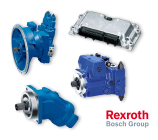 R853 - Composants Rexroth